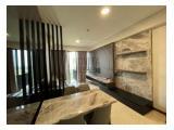 Disewakan Apartemen Marigold Navapark BSD City Tangerang – 1 BR Semi-Furnished, City View
