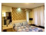 Disewakan Apartemen Tamansari Semanggi Apartment Studio Tower A