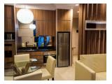 For rent! Residence 8 apartment - Strategically located, Fully furnished, 102sqm 2BR, Ready to move in - RES8030