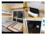 Disewakan Apartemen Scientia Residence Tangerang Selatan -