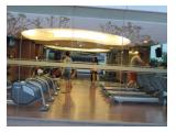 Disewakan Apartemen U Residence Studio – Fully Furnished