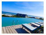 Sewa Apartemen Hotel Citadines Berawa Beach Bali - Studio & 2 BR Fully Furnished