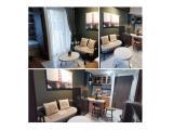 Ruang Tengah & Dapur