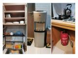 Peralatan Masak/Makan, Dispenser, Kompor