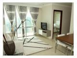 अपार्टमेण्ट किराए पर लें Denpasar Residence Kuningan City Jakarta Selatan - 1 BR / 2 BR / 3 BR Furnished