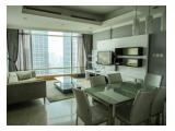 For rent! Kempinski Private Residence, Fully furnished, 123sqm 2BR, Strategic location - KEMP001-F2