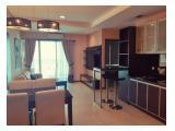 अपार्टमेंट दिसेवकान दी Thamrin Residenceएस 3+1 बेडरूम 2+1 बाथरूम पूरी तरह से सुसज्जित व्यू पूल