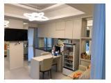 Disewakan dan Dijual Apartemen Green Lake Sunter,tipe Studio & 2Bedrooms,furnished,semifurnished,unfurnished ready Stock