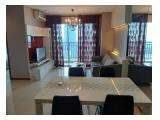 Disewakan Apartemen Thamrin Residence - 3 BR Furnished - Available Also 1 / 2 / 3 Bedroom