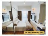 Disewakan Apartment Casa Grande Residence – 2 Bedroom, Comfortable and Clean Unit, Walking Distance to Mall Kota Kasablanka