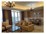 Good Unit For Rent Apartemen Botanica @Jakarta Selatan - Best Price Full Furnished