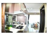 Sewa Harian Apartemen The Hive Tamansari Cawang - Studio Fully Furnished by Bonzela Property