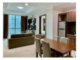 Disewakan Apartemen Residence 8, 1 BR Luas 92 SQM, Good Condition and Full Furnished, Direct Access to Mall ASHTA.