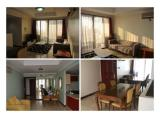 For Sale & For Rent Simprug Indah 3 Bedrooms, Fully Furnished & Good Conditions