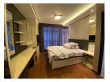 Disewakan Apartemen Central Park Residence