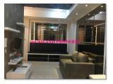 Sewa Apartemen Seasons City Bulanan dan Tahunan Type Studio/2BR/2+1BR/3+1BR Grogol Jakarta barat