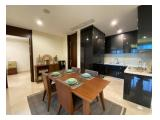 Disewakan Apartemen Pondok Indah Residence Jakarta Selatan – Ready All Type 1 BR / 2 BR / 3 BR Fully Furnished Ready to Move in