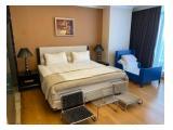 Sewa Apartemen Kempinski Private Residence Grand Indonesia - 3 Bedroom Full Furnished