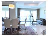 Sewa Apartemen Pakubuwono Residence - 2 Bedroom Full Furnished