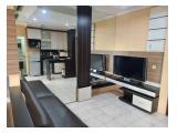 Studio Apartemen @ Mediterania Garden Residences 1 for Rent