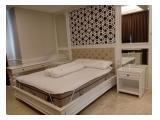 Disewakan Apartemen The Masterpiece at Rasuna Epicentrum - 3+1 Bedroom Full Furnished, Private Lift