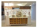 Disewakan Apartemen Casa Grande Residence   3+1BR   117sqm   Full Furnished Brand New
