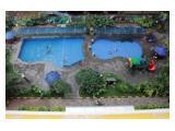 Sewa Apartemen – Kebagusan City – Studio Full Furnished