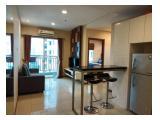 Sewa / Jual Apartemen Thamrin Residence Jakarta Pusat - 2 BR Fully Furnished - Pool View