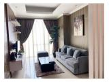 For Rent Denpasar Residence with Modern Interior