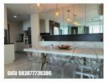 Jual dan Sewa Apartement Kemang Village Jakarta Selatan-Studio 2 BR /3 BR/ 4BR Fully Furnished