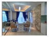 Disewakan Apartemen Casa Grande Residence Tower Angelo 2 Bedroom Fully Furnished