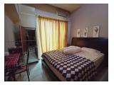 Sewa Apartemen Marbella Kemang Residence - 1 Bedroom Unit Fully Furnished