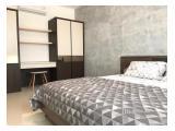 Disewakan Apartemen The Newton 1 Ciputra Kuningan Jakarta Selatan – Studio, 1 Bedroom & 2 Bedroom Ready, Brand New