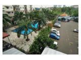 Sewa Apartemen Mutiara Bekasi - Studio 22m2 Fully Furnished - Bulanan/Tahunan
