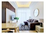 Brand New and Ready to move in !! Apartemen South Hills, Kuningan - 1/1+1/ 2/ 3 Bedroom by In House Marketing