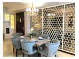Disewakan / Dijual Apartemen Casa Grande Residences Kota Kasablanka Jakarta Selatan - 1 / 2 / 3 BR Fully Furnished