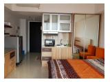 Fully Furnished Apartment Ambassade for Rent, Located in Jl. Rasuna Said, South Jakarta