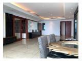 Disewakan Apartemen Essence Dharmawangsa 4BR+1 (262sqm) - Furnished