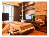 Disewakan Gandaria Heights Penthouse Fully Furnished ready to move in