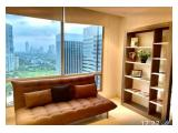 FOR RENT / SELL BEST PRICE UNITS BEST SERVICE!! Apartment Sudirman Mansion 2BR / 3BR Fully Furnished