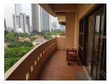 Sewa Apartemen Kusuma Candra Jakarta Selatan - 3 Bedroom Full Furnished