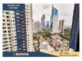 Disewakan Apartemen Sudirman Park Type 1 BR Full Furnished di Jakarta Pusat – Strategic Location, Comfortable & Clean Units