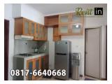Sewa Apartemen Mediterania Garden 1 Tanjung Duren 2 Bedroom Fully Furnished Lokasi Strategis
