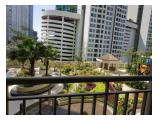Disewakan cepat dan murah Apartemen Madison Park 2 Bedroom Furnished !!!