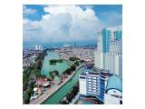 Harga Murah Pandemi - Sewa Apartemen Maple Park Sunter Jakarta Utara - Tipe Studio Furnished