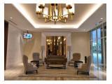 Sewa Apartment Menteng Park Sapphire Tower Type Studio Full Furnished at Cikini Jakarta Pusat