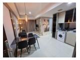 Sewa Apartemen Casa Grande Residence Phase I & II Jakarta Selatan – 1 BR / 2 BR / 3 BR Furnished by ERI Property – Angelo 2 BR Good Deal Termurah