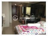 Disewakan Apartemen U Residence Karawaci Studio View Golf Court