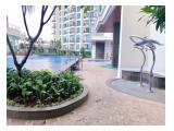 Sewa Apartemen Ancol Mansion 1 Bedroom(66 Sqm) Fully Furnished New! – Jakarta Utara
