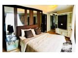 Disewakan Apartemen Casa Grande Residence Kota Kasablanka Jakarta Selatan - Phase I 2 Bedroom, 151 SQM, Private Lift, Fully Furnished
